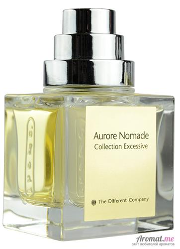 Аромат The Different Company Aurore Nomade