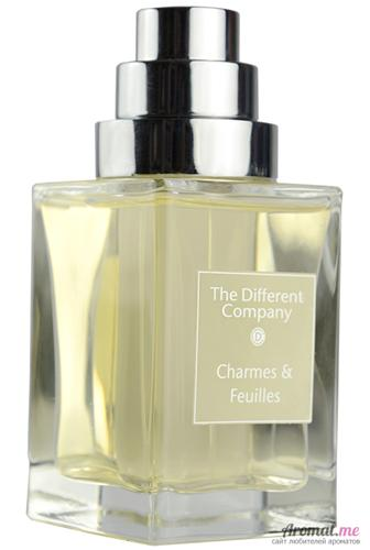 Аромат The Different Company Charme et Feuilles