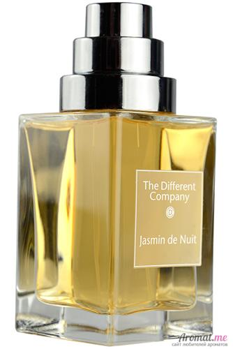 Аромат The Different Company Jasmin de Nuit