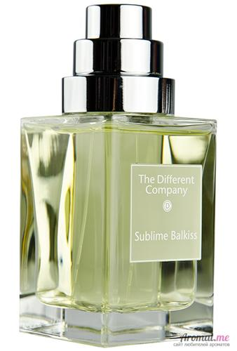 Аромат The Different Company Sublime Balkiss