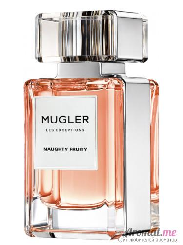 Аромат Thierry Mugler Naughty Fruity