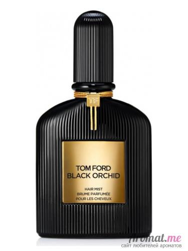 Аромат Tom Ford Black Orchid Hair Mist
