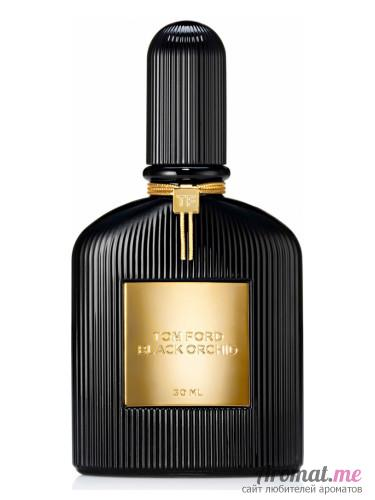 Аромат Tom Ford Black Orchid Oud