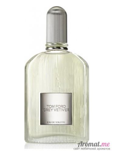 Аромат Tom Ford Grey Vetiver Eau de Toilette