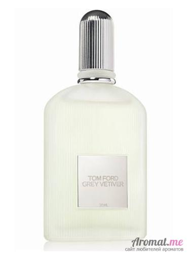 Аромат Tom Ford Grey Vetiver