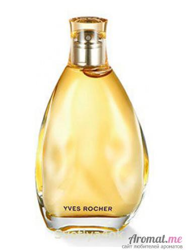 Аромат Yves Rocher Pop Exotic